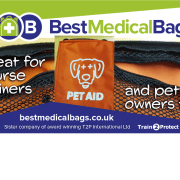 Pet First Aid pouch